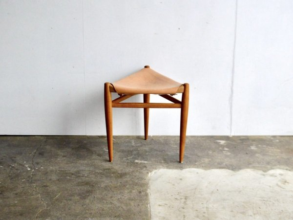 Stool (1) /Luxus