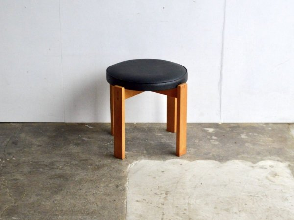 Stool (2 )/ LUXUS