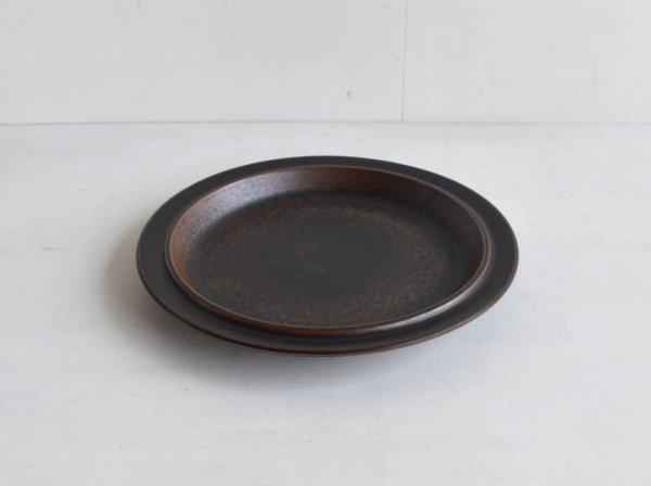 Plate (LL) / Ruska