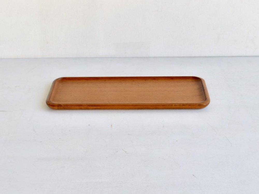 Teak tray (6)