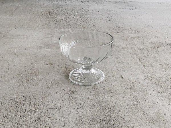 Glass  Dessert  Bowl