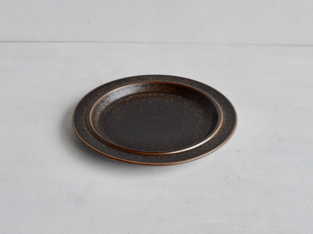 Plate  (L) / Ruska