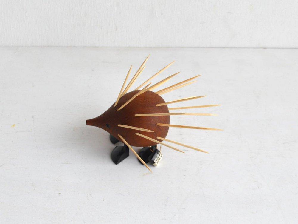 Hedgehog ( 2 ) /  Laurids Lonborg