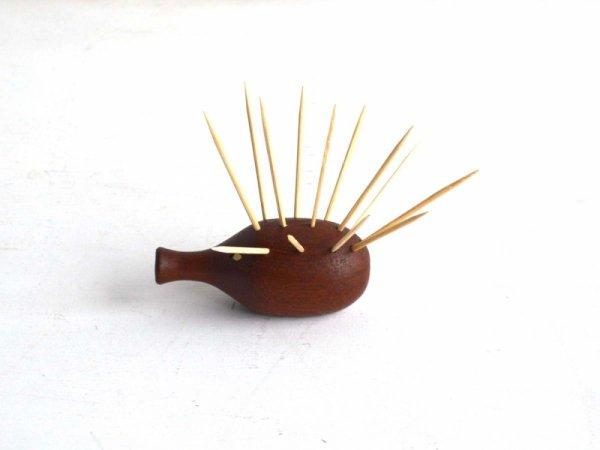 Hedgehog ( 4 )