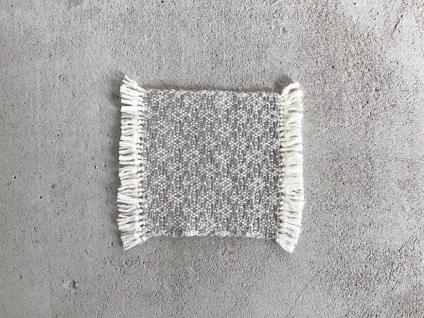 Wool  Pot  Mat ( 2 )