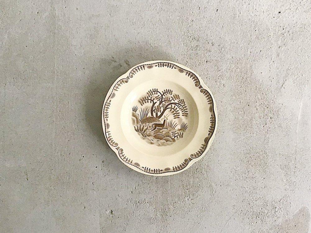 Soup  Plate  /  TIBET
