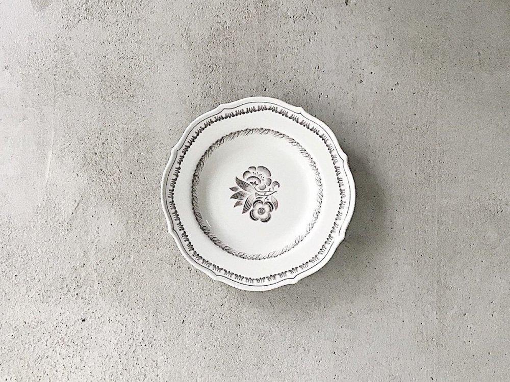 Soup  Plate  /  TRE-BLOMMOR