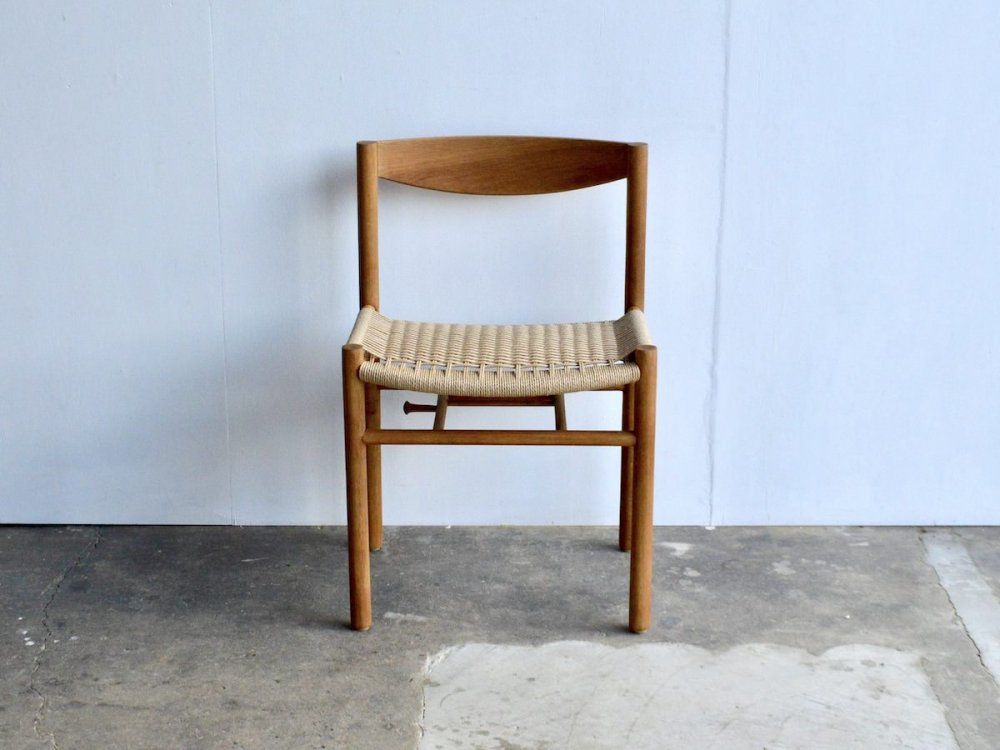 Chair (2) / Vilhelm Wohlert