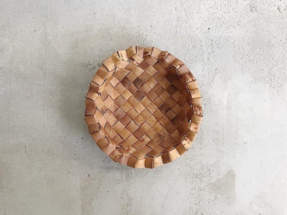 White  Birch  Basket
