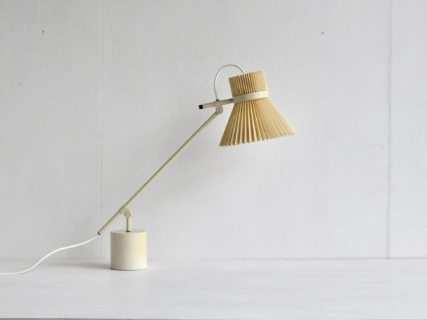 Desk Lamp (2) /Le Klint