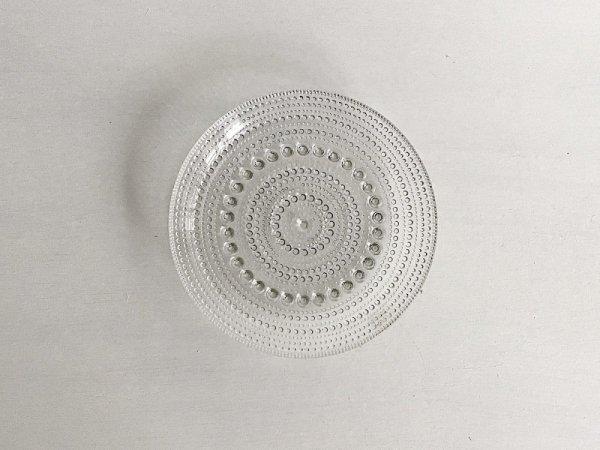 Glass  Plate  /  Kastehelmi