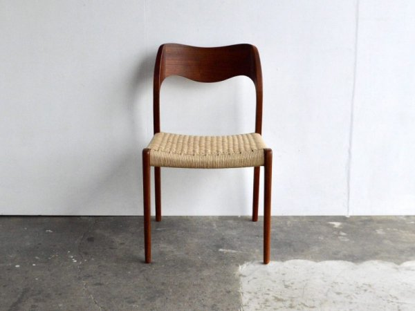 Chair (1) / No 71