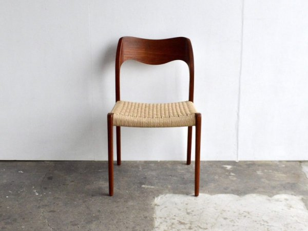 Chair (2) / No 71