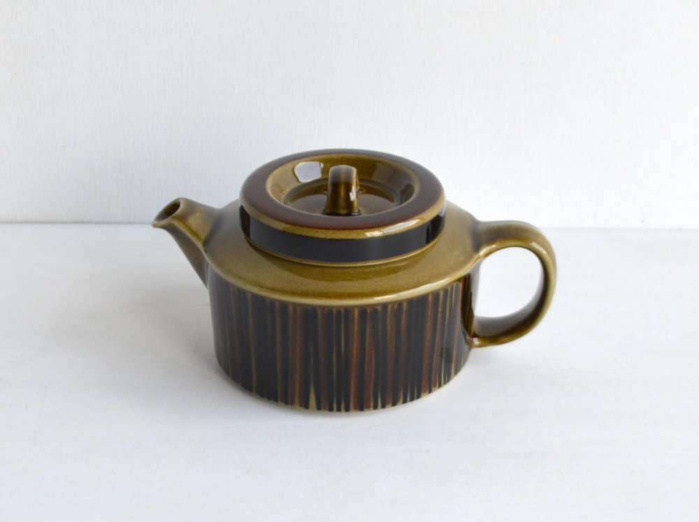 Tea Pot / Kosmos