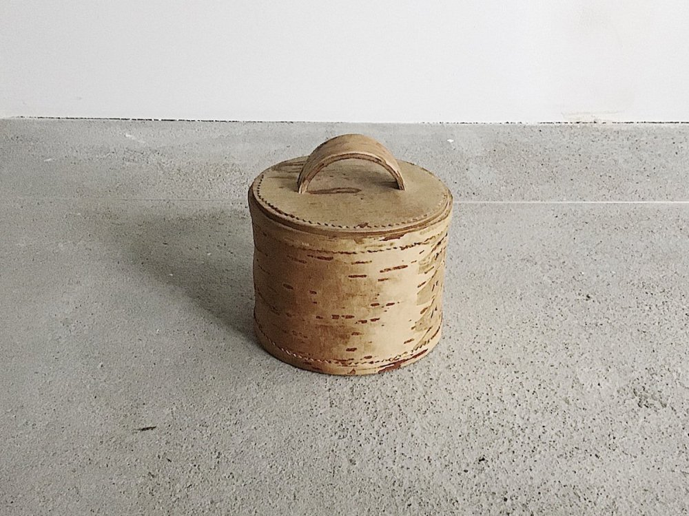 Canister ( 1 )