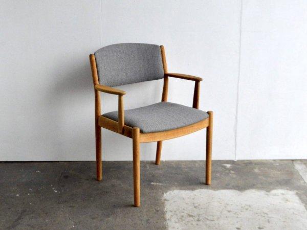 Arm Chair  (2) / J62