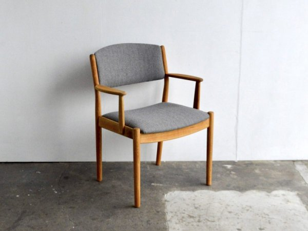 Arm Chair  (2) / J62