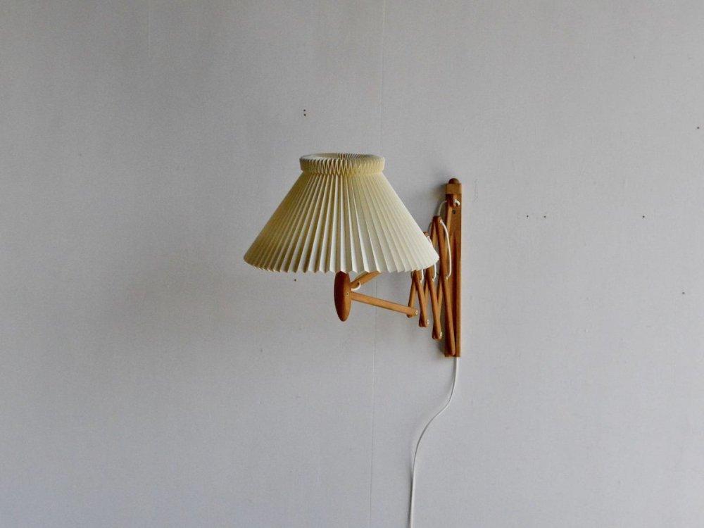 壁掛け用ランプ (2) /  Le Klint