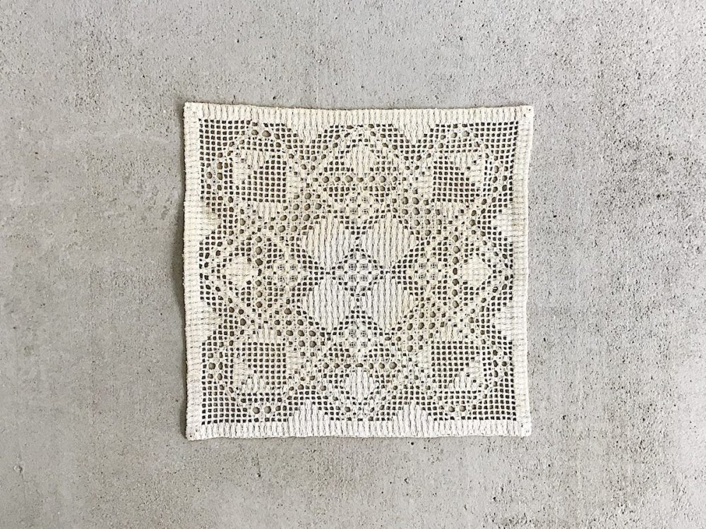 Lace  Mat  ( 2 )  /  NAVERSOM