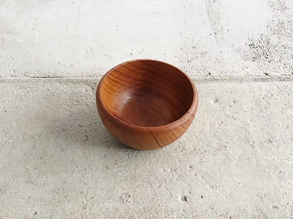 Teak  Bowl  ( 2 )