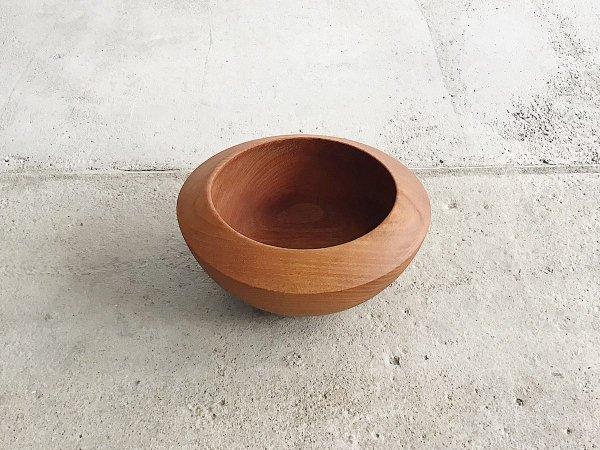 Teak  Bowl  ( 3 )