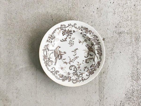 Soup  Plate  /  Gustavsberg