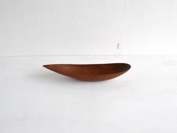 Teak Bowl (2) / Stig Sandqvist