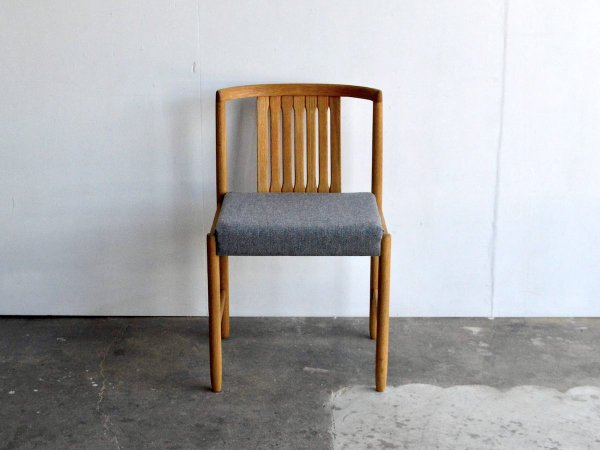 Chair (1) / Boda Fors