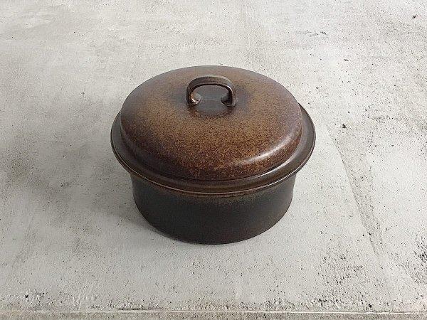 Casserole Pot / Ruska
