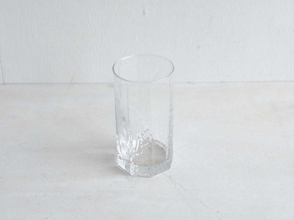 Glass Tumbler / Kalinka
