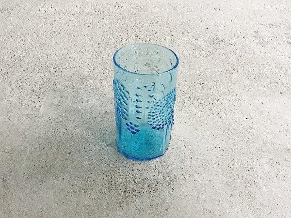 Glass Tumbler  /  Flora