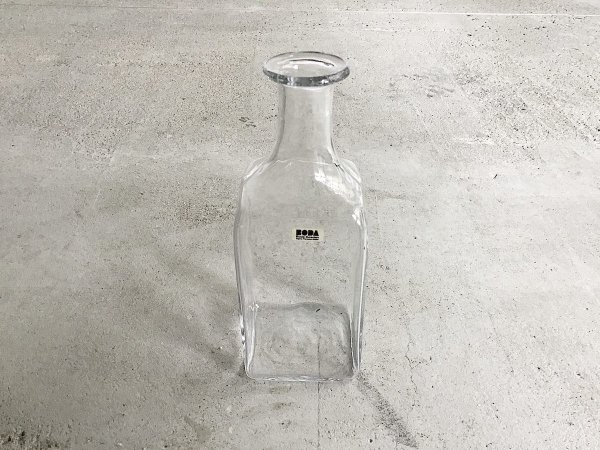 Glass Bottle / Signe Persson Melin