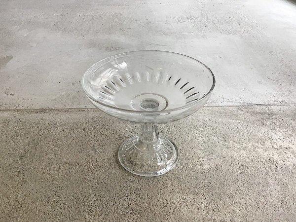 Glass Compote ( 2 )