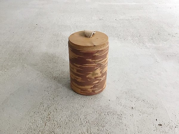 Canister ( 7 )