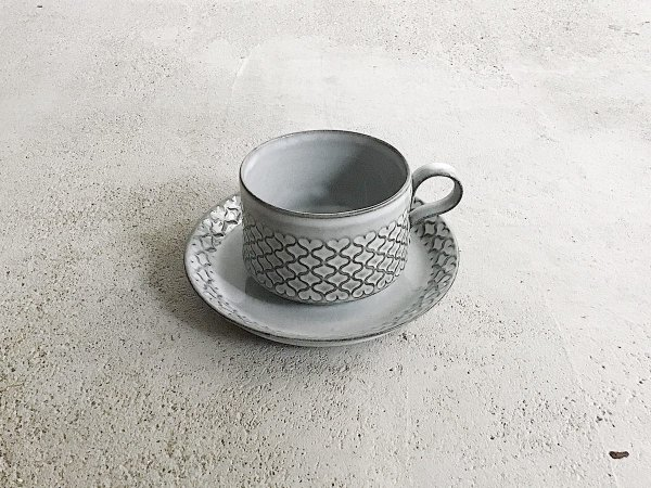 Coffee Cup & Saucer / Cordial