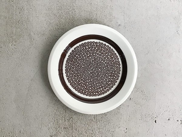 Plate ( L ) / Faenza