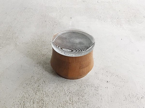 Canister ( 8 )