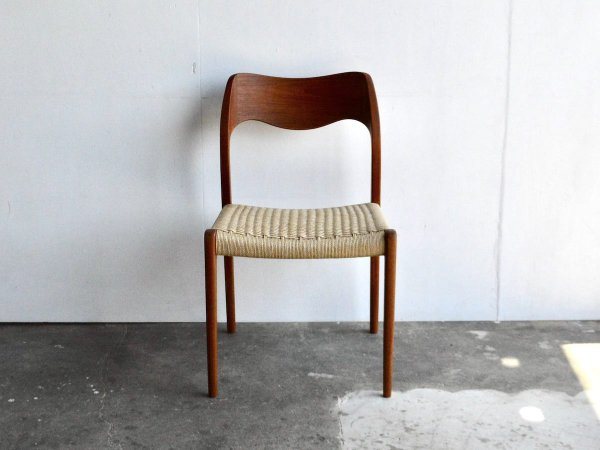 Chair (3) / No 71