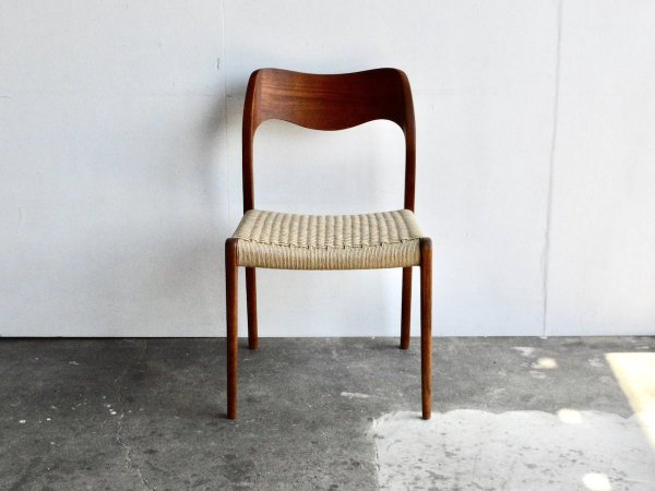 Chair (4) / No 71
