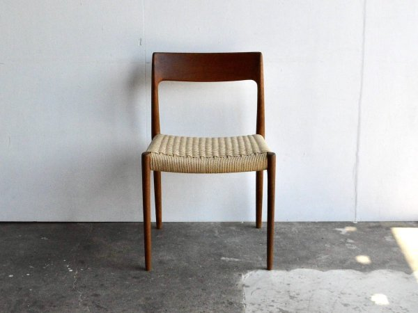 Chair (1) / No 57