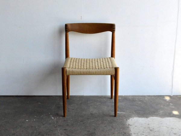 Chair (4) / HW Klein