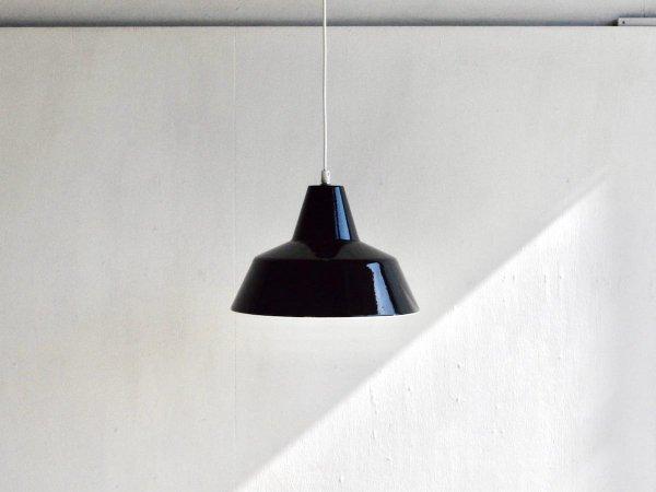 Pendant Lamp (109) / Louis Poulsen  (黒)