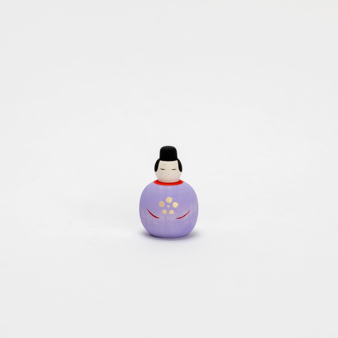 天神〈雫〉紫