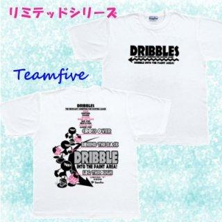 team five リミテッドTシャツ ATL-030-08