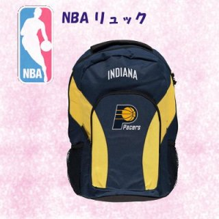 NBA  DraftDay リュック Indiana Pacers