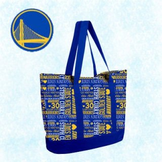 NBA トートバッグ Golden State Warriors Curry
