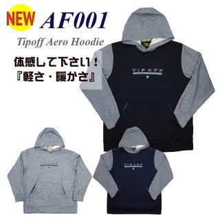 AERO HOODIE AF001