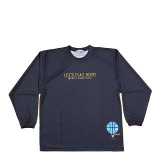 Teamfive 昇華ロンシャツ AL-7807