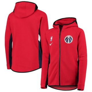 <img class='new_mark_img1' src='//img.shop-pro.jp/img/new/icons15.gif' style='border:none;display:inline;margin:0px;padding:0px;width:auto;' />Wizards NIKE MENS パーカー RED