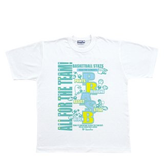 <img class='new_mark_img1' src='https://img.shop-pro.jp/img/new/icons12.gif' style='border:none;display:inline;margin:0px;padding:0px;width:auto;' />team five Tシャツ AT-8208 WHT